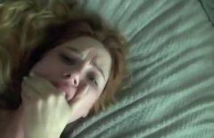 Futai brutal filmat de doi amatori
